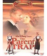 DVD ~ The Parent Trap (2-Disc Set) - New - $21.15
