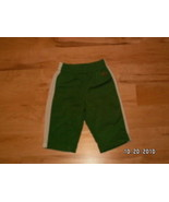 Gap Boys Track Pants 3-6 months - $4.40