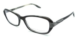 Barton Perreira Devereaux Eyeglasses Frames 53-17-135 Black Magic/Pewter... - $78.40