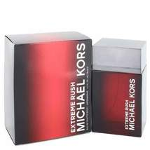 Michael Kors Extreme Rush by Michael Kors Eau De Toilette Spray 4.1 oz (... - $74.25