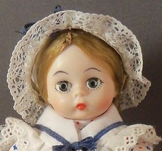 Madame Alexander Doll - Betsy Ross - Free Shipping! - $26.72