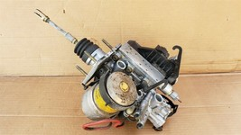 03-04 Lexus Gx470 Toyota 4Runner Abs Brake Master Cylinder Pump Assembly Module