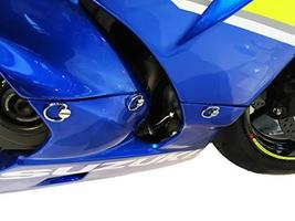 NEX Performance 1/4 Turn Quick Release Fastener for ABS or Race Fairings, Rivet  image 5
