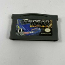 Top Gear Rally (Nintendo Game Boy Advance, 2003) game only - $7.69