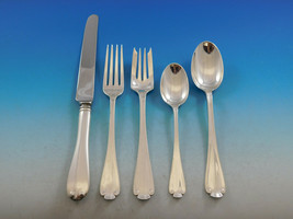 Flemish by Tiffany and Co Sterling Silver Flatware Set for 8 Service 40 Pieces - $4,795.00