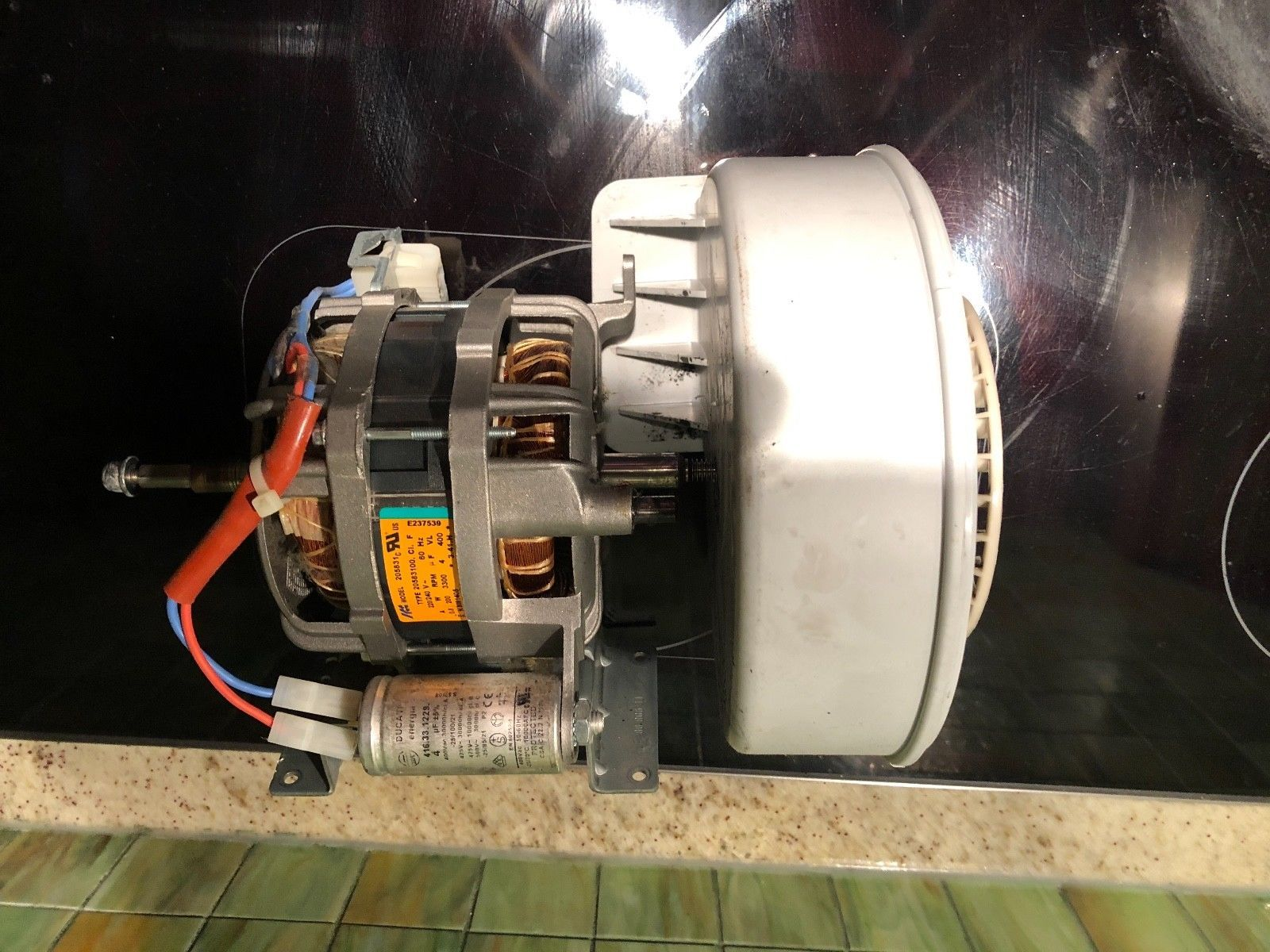 Dryer Motor Generator impremedia net