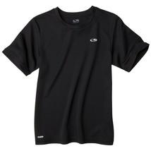 Boys Ebony Short Sleeve Endurance Tee T Shirt XS  New C9 by Champion  - $8.90