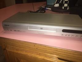 Toshiba SD-310V DVD Player - $29.18