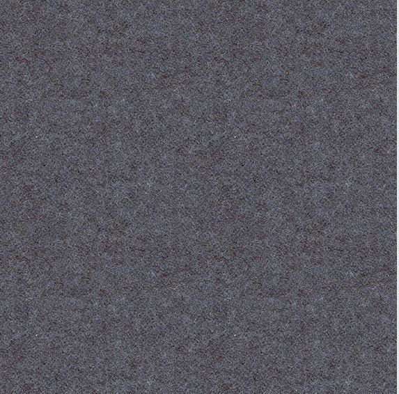 2.125 yds Camira Upholstery Fabric Synergy Wool Twill Chemistry Gray LDS35 FE