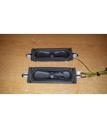 Samsung LN46B650T1FUZA - Speaker Set (BN96-09463C) - $19.78