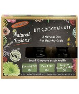Palmer's Natural Fusions DIY Cocktail Kit 3 Natural Oils (choose) - $9.99