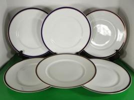 Rosenthal Continental ELSE Dinner Plate (s) LOT OF 6 Kronach Bavaria Ger... - $57.37