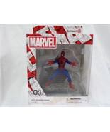 Marvel Spider-Man Schleich Diorama Action Figure NEW SEALED #01 - $11.29