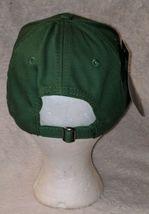 John Deere LP16930 Green Adjustable BaseBall Cap With Leaping Deer Logo image 7