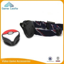 Pokemon GO Plus Nintendo Bluetooth Interactive Bracelet IOS / Android Co... - $35.03