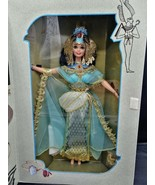 Egyptian Queen Barbie Doll #11397 The Great Eras Collection NIB MINT-1994 - $74.25