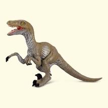 <><  Breyer CollectA 88034  Velociraptor  realistic well made dinosaur - $13.45