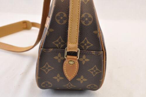 LOUIS VUITTON Monogram Blois Shoulder Bag M51221 LV Auth sa1683