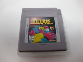 Tetris Plus (Nintendo Game Boy, 1997) - $9.99