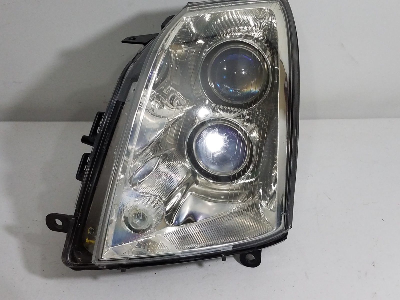 Primary image for 05-11 CADILLAC STS LH DRIVER HALOGEN HEAD LIGHT HEADLIGHT ASSEMBLY OEM