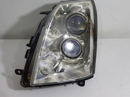 05-11 CADILLAC STS LH DRIVER HALOGEN HEAD LIGHT HEADLIGHT ASSEMBLY OEM - $341.99
