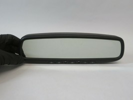 #3699K Infiniti M35 M45 06 07 08 09 10 Center Power Interior Rear View Mirror - $44.59