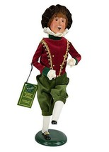 Byers' Choice 10 Lords A-Leaping Caroler Figurine #740 from The 12 Days ... - $121.49