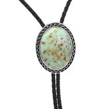 Amazon Jade Bola BOLO Tie for Men or Women Wedding Necklace - Western Co... - $17.99