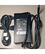 Original OEM DELL 130W PA-4E AC Adapter Power Cord Charger DA130PE1-00 J... - $22.75