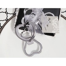 Two hearts become One Bottle Opener - 60 Pieces - $137.95