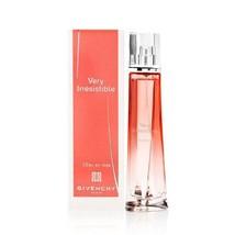 Very Irresistible L'Eau En Rosa da Givenchy per Donna 74ml EDT Spray Nuovo - $46.28