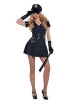 Adult Officer Rita Dem Rites Costume - $34.13