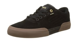 UK Mojo Globe Adults Legacy Shoes Unisex 9 Black 5 Skateboarding zzgRxaqn