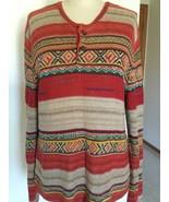 Men's Sweater, Cotton,M,Lauren Ralph Lauren,NWOT - $49.50