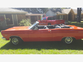 1966 Ford Fairlane For Sale In Meadows Place, TX 77477 image 2