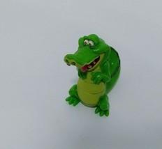 Disney Tick Tock Croc Figure Peter Pan Jake Neverland pirates crocodile - $4.94