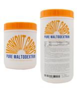 Maltodextrin Workout Carbs Non-GMO Pure Carbs No Filler Water Soluble - $20.95+