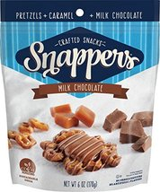 Snappers Original Milk Chocolate, 6 Ounce - $11.99