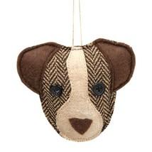 Puppy Face Ornament - $31.30
