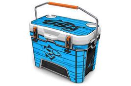 """Ozark Trail Wrap """"Fits 26qt Cooler"""" 24mil Skin Full Kit USATuff RedFish ... - $56.95"""