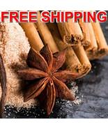 BROWN SUGAR & CINNAMON SPICE Scented Ecosoy Candle Tins VEGAN & CRUELTY ... - $13.31+