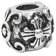 Fancy Design European Bead Pandora Style Chamilia Troll Biagi - $4.83
