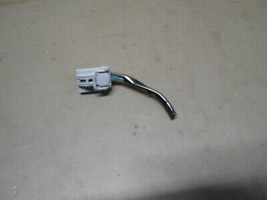 10-12 Ford Fusion LH - Drivers Side Rear Door Power Window Motor Pigtail Wires - $4.49