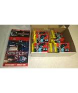 Robocop 2 New Zealand Australia Foreign Regina Open Part Box 1990 Tradin... - $120.93