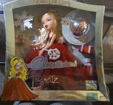 Winter Ball Beauty Bratz Doll Collectors Edition - RARE - $80.00