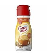Nestle Coffee Mate Hazelnut Flavor 16 oz - $12.86
