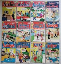 Silver age Archie comics lot (12 books) - $61.60