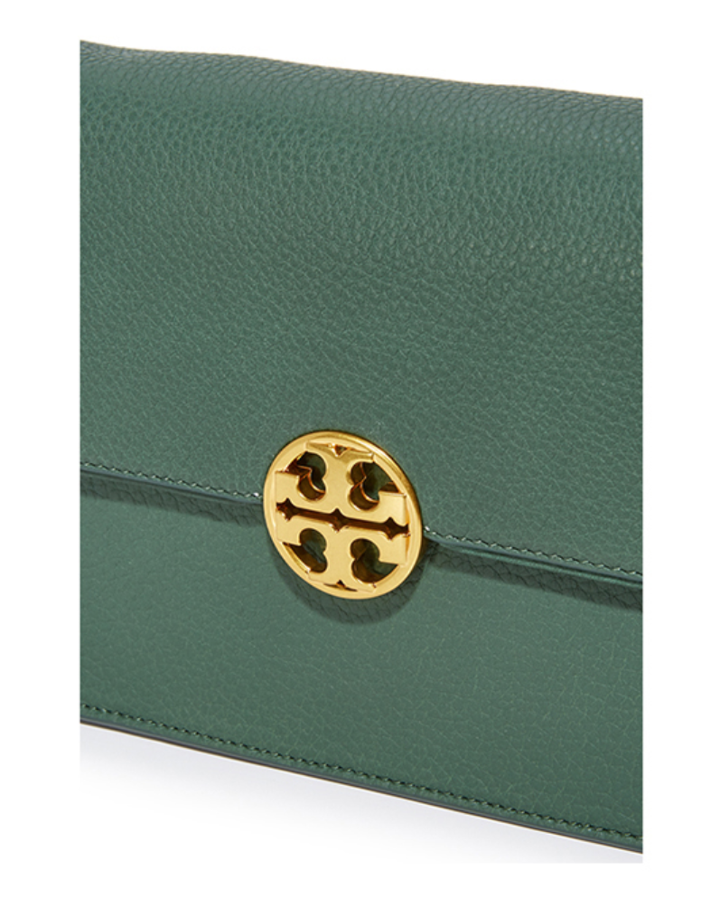 TORY BURCH Chelsea Convertible Shoulder Bag with Free Gift Free Shipping image 5