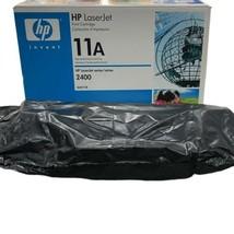 Hp Q6511A 11A Laserjet Toner Cartridge Sealed Open Box 2410 2420 2430 - $59.40