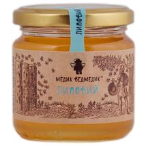 "Linden honey ""Honey bear"" - $13.00+"